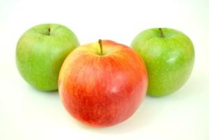 Jablečná přesnídávka bez zavařování