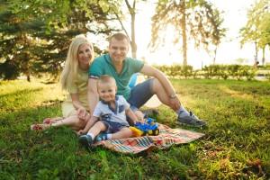 Cestování na mateřské - PR